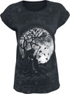 Spiral Killing Moon powered by EMP (T-Shirt)
