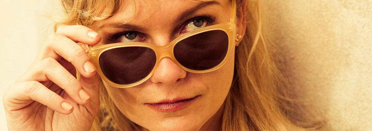 Die zwei Gesichter des Januars: Kirsten Dunst beim Dreh mit Viggo Mortensen verbrannt
