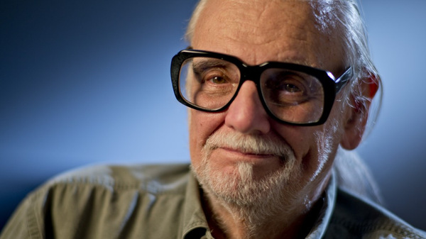R.I.P. George A. Romero (*04.02.1940 †16.07.2017) in der Dokumentation 'Doc of the Dead' 2014 © Entertainment One