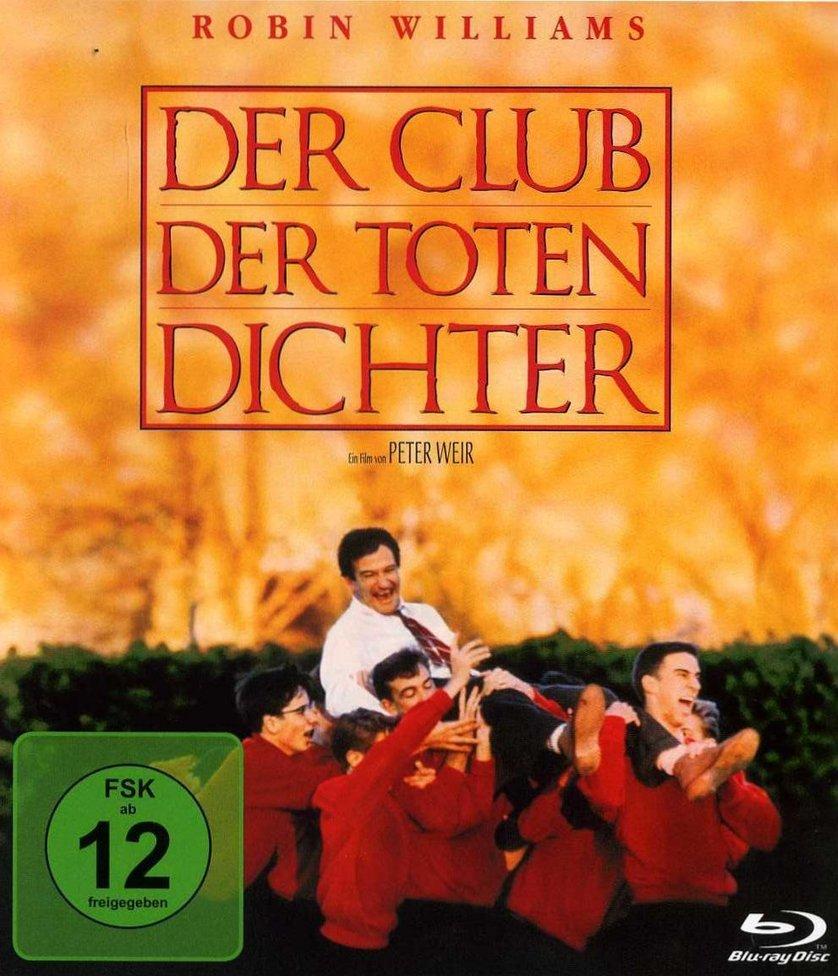Der Club Der Toten Dichter Stream
