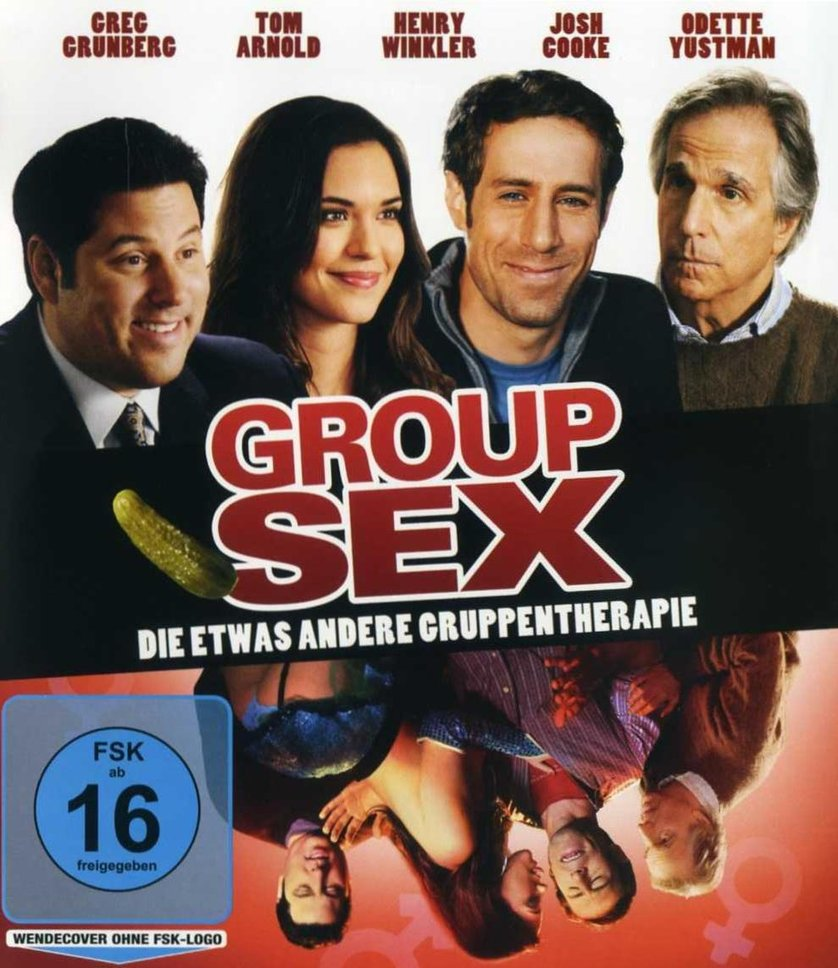 Group Sex Dvds 7