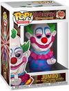 Killer Clowns From Outer Space Jumbo Vinyl Figur 931 powered by EMP (Funko Pop!)