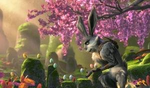 'Die Hüter des Lichts' © DreamWorks 2012