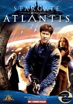 Stargate Atlantis - Staffel 2