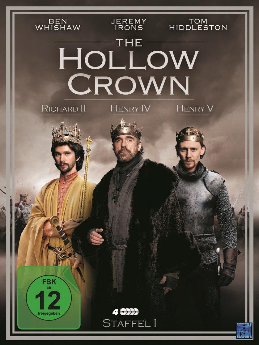 The Crown Staffel 1