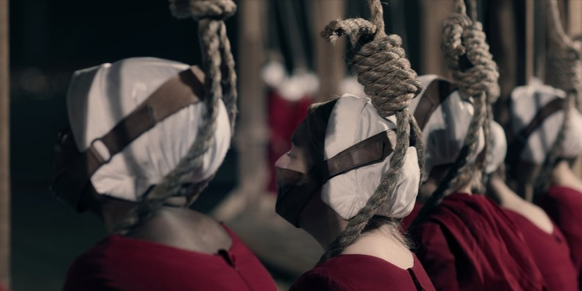The Handmaid S Tale Staffel 2 Dvd Oder Blu Ray Leihen Videobuster De