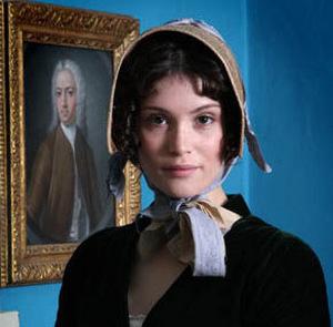 Lost in Austen - Wenn Jane Austen wüsste © 2008 KSM