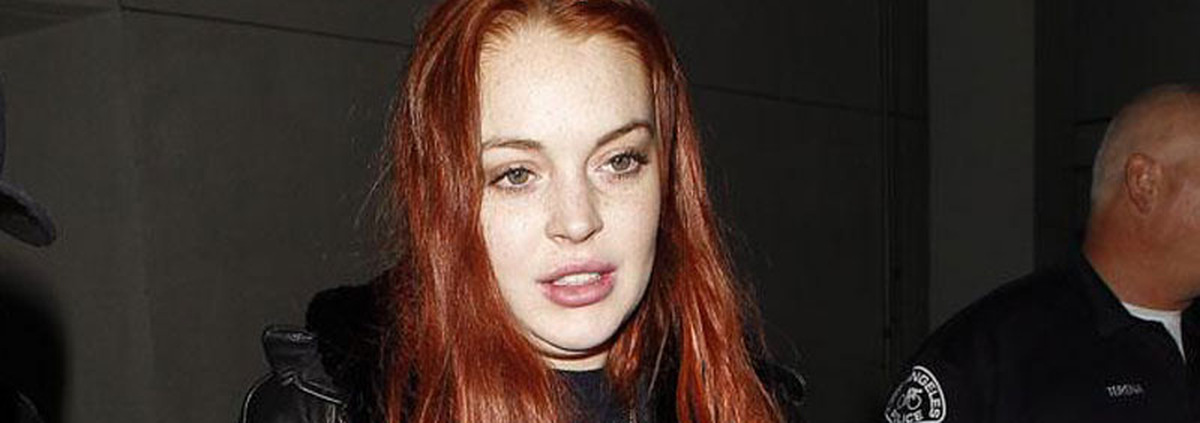 Lindsay Lohan: 'Scary Movie 5' Produzenten verärgern Lohan