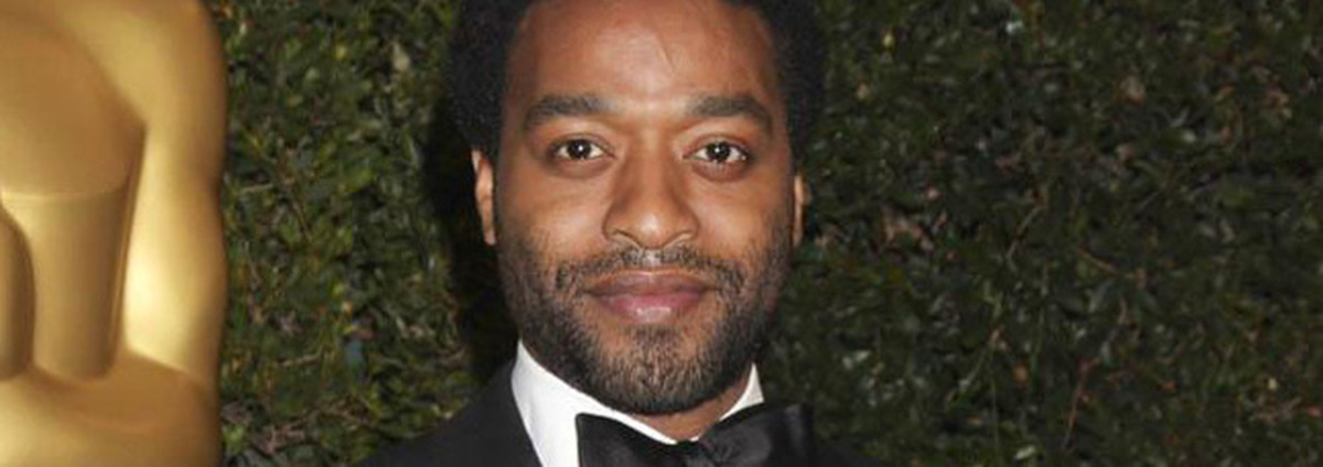 James Bond: Chiwetel Ejiofor als Bond-Bösewicht