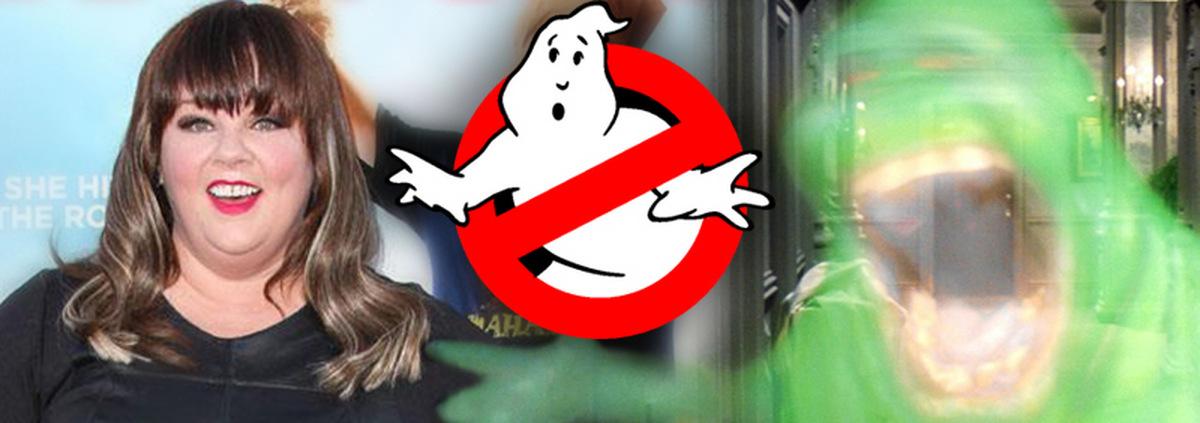 Ghostbusters 3: Der neue Ghostbusters-Film mit komplettem Neuanfang