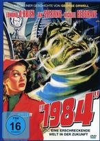 1984 - Eine erschreckende Welt in der Zukunft