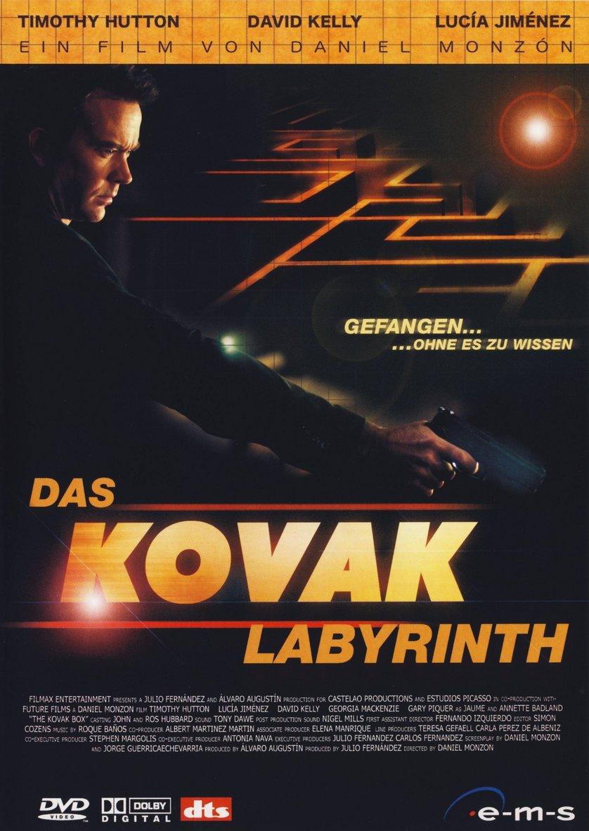 Das Kovak Labyrinth