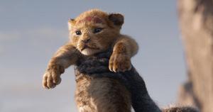 'Der König der Löwen' 2019
