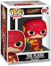 The Flash The Flash Vinyl Figur 1097 powered by EMP (Funko Pop!)