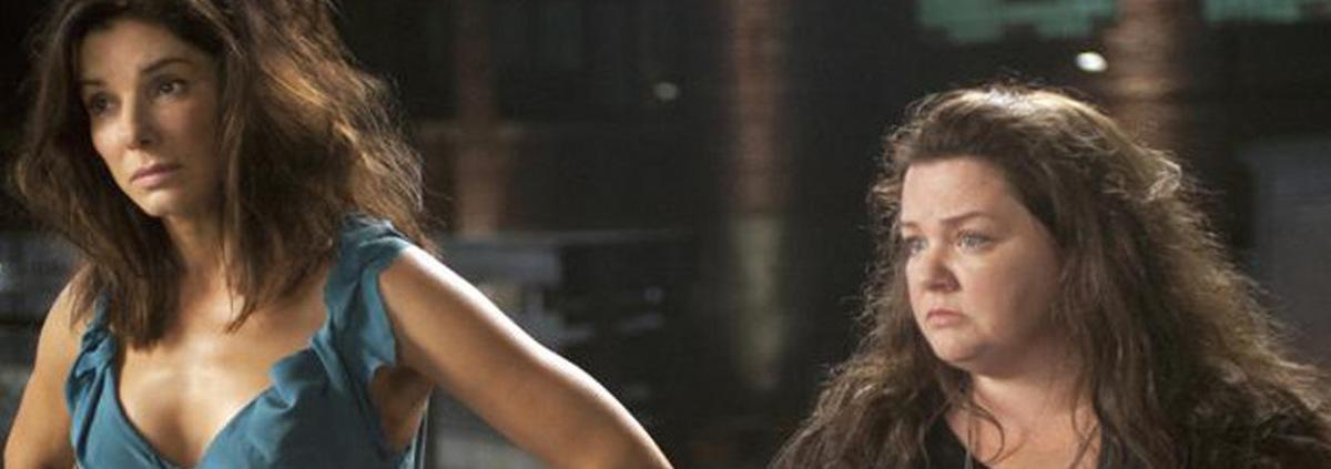 Taffe Mädels: Feig: Nicht ohne Sandra Bullock und Melissa McCarthy