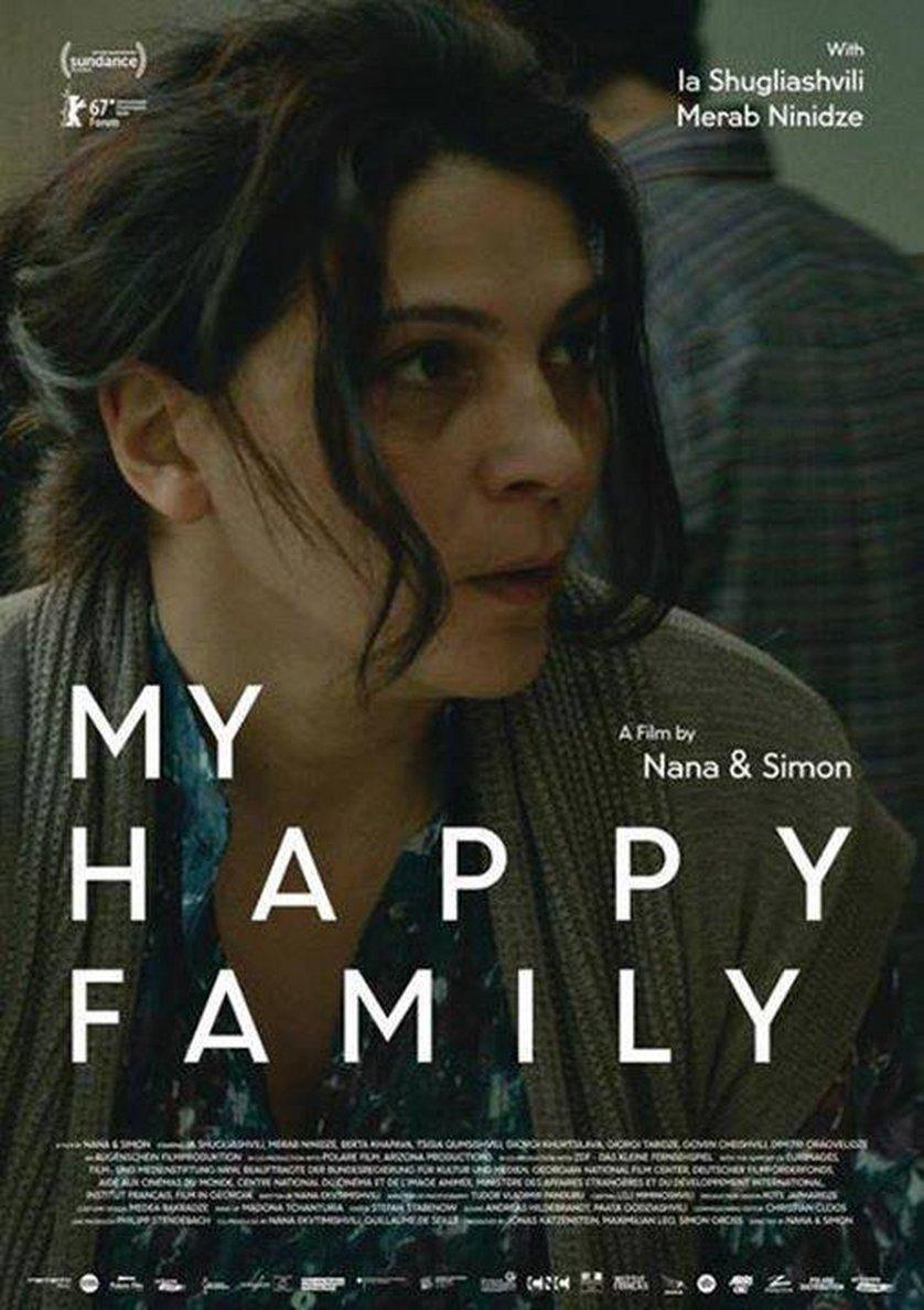 Meine Glckliche Familie Dvd Oder Blu-Ray Leihen -2274