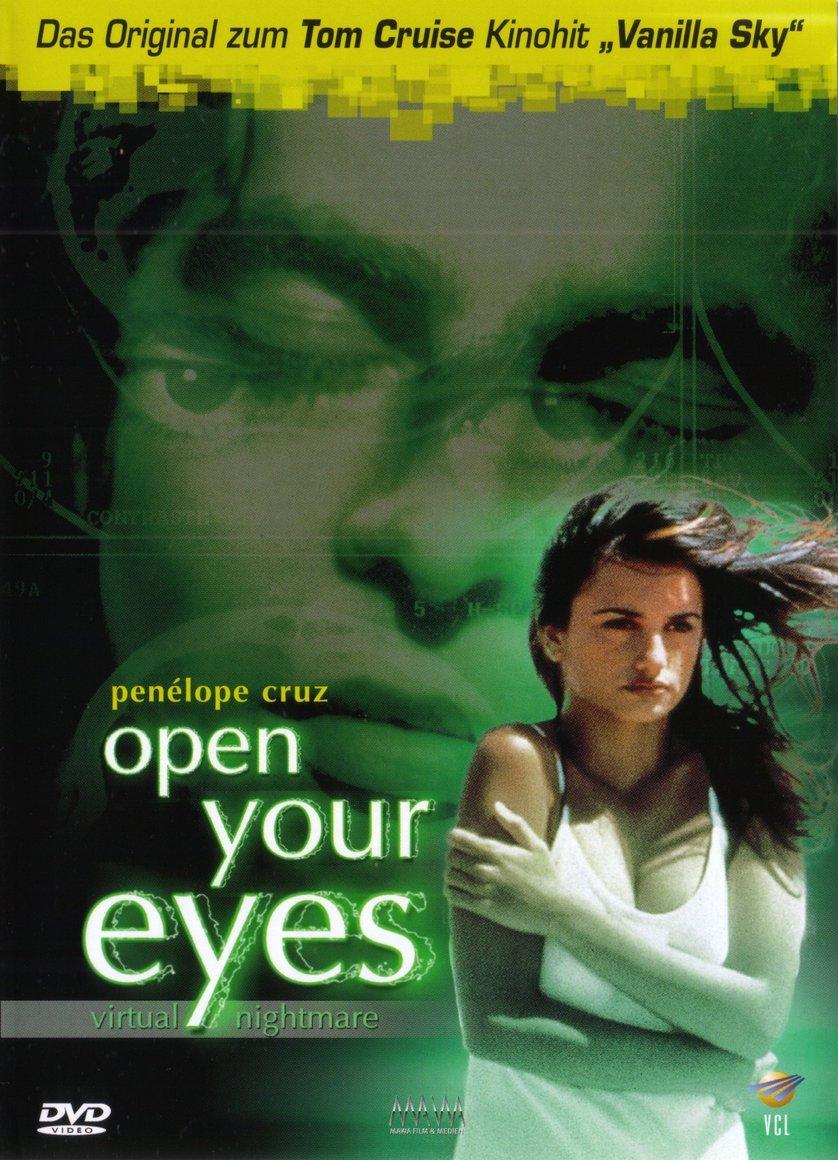 virtual nightmare – open your eyes