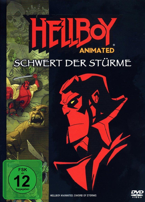 Hellboy Schwert