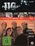 Polizeiruf 110 - MDR-Box 10 (2011 - 2014)