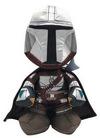 Star Wars The Mandalorian - Warrior powered by EMP (Plüschfigur)