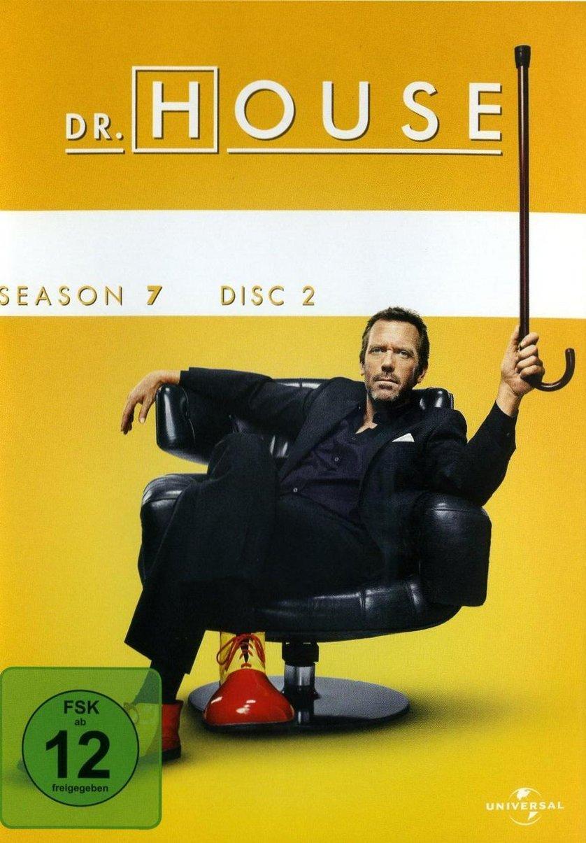 Dr House Staffel 7 Stream