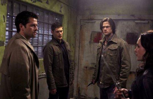 Supernatural - Staffel 6