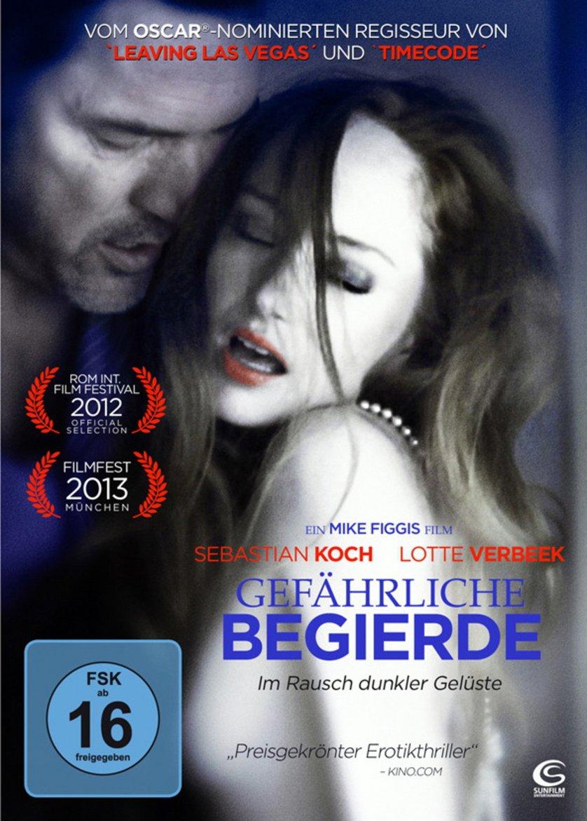 Gefährliche Begierde DVD, Blu ray oder VoD leihen   VIDEOBUSTER.de