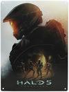 Halo 5 - Master Chief powered by EMP (Wandschilder)