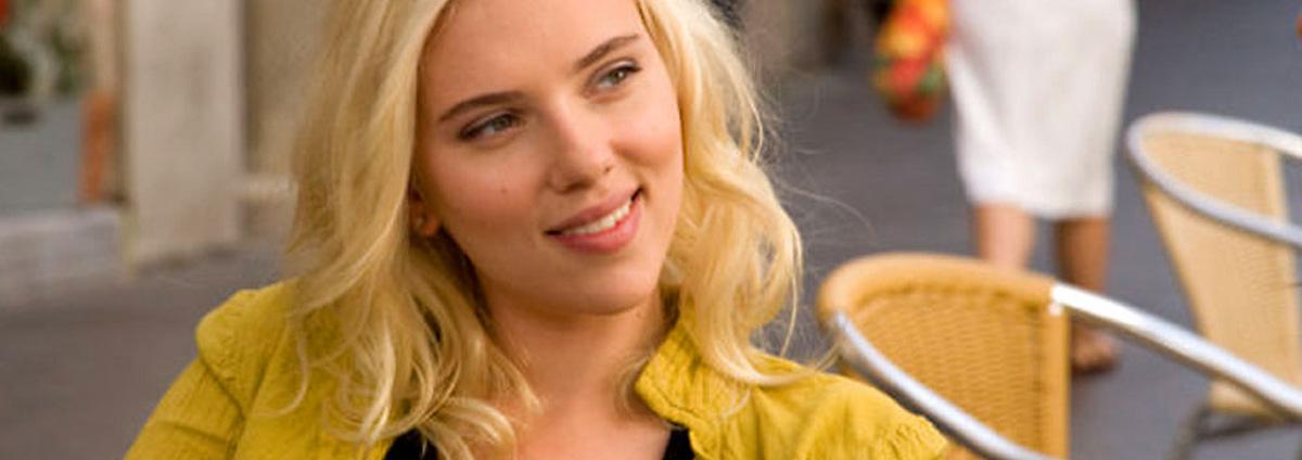 Scarlett Johansson im Portrait: Die Muse von Woody Allen wird zum 'Sexiest Celebrity'