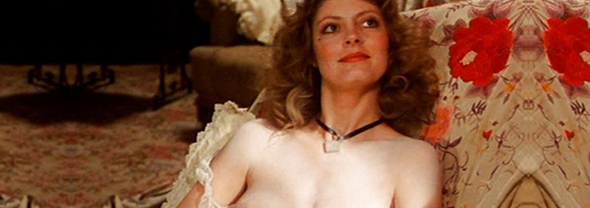 Nackt im Film II: Keine Tabus: Nackte Tatsachen im Film
