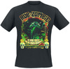Rob Zombie Lunar Injection powered by EMP (T-Shirt)