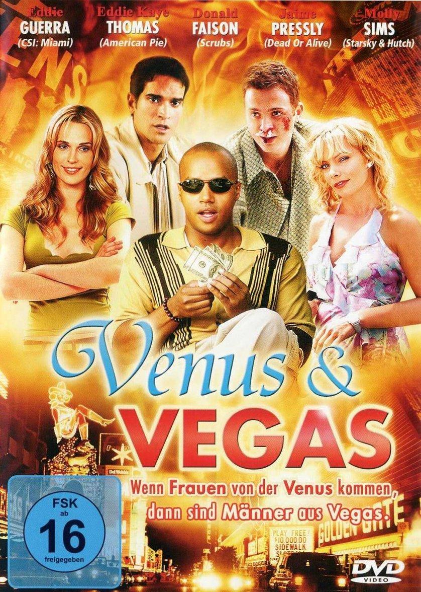 Venus & Vegas: DVD Oder Blu-ray Leihen