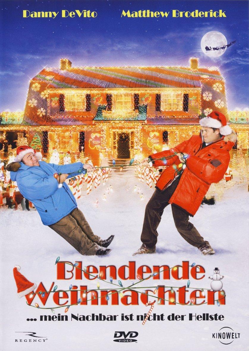 blendende weihnachten dvd oder blu ray leihen