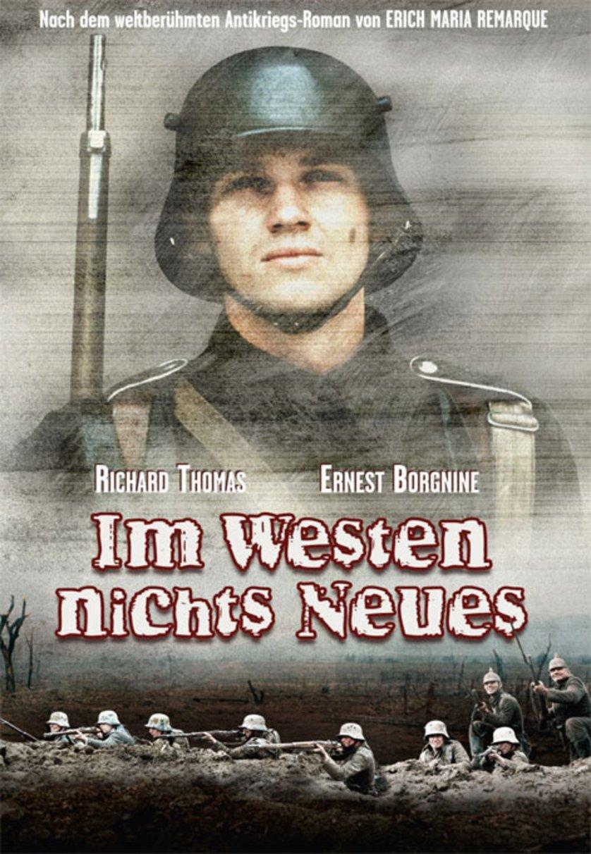 Nichts Neues Im Westen