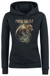 Powerwolf Where The Wild Wolves Have Gone powered by EMP (Kapuzenpullover)