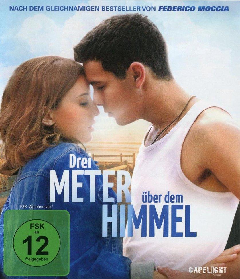 3 Meter über Dem Himmel Ganzer Film Deutsch