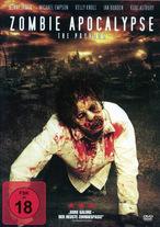 Zombie Apocalypse - The Payback