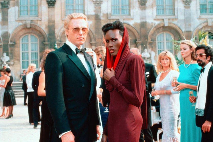 007 im angesicht des todes: