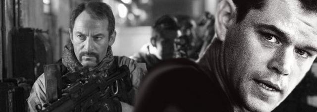 Matt Damon: Seine schwangere Frau ist ein Organisationstalent