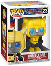 Transformers Bumblebee Vinyl Figur 23 powered by EMP (Funko Pop!)