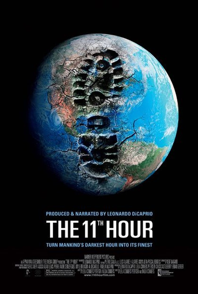 11th Hour – 5 Vor 12