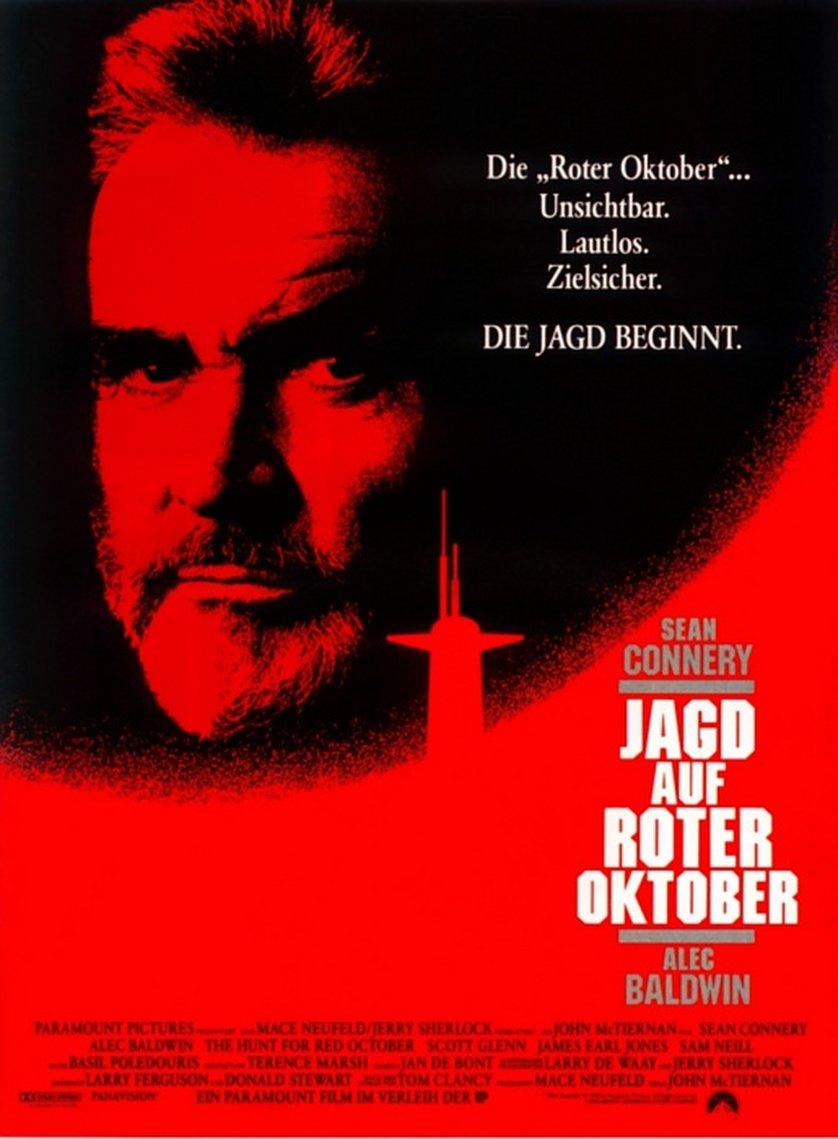 jagd auf roter oktober