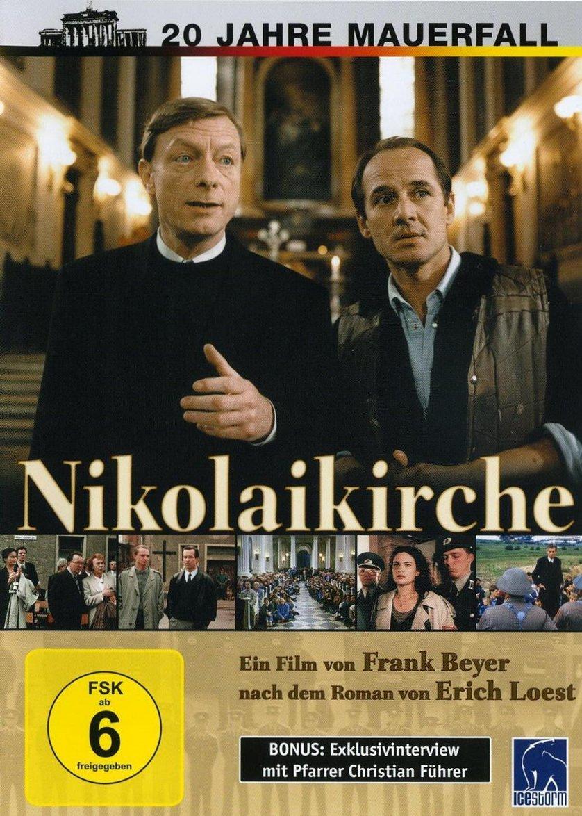 Nikolaikirche Film Stream