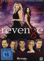 Revenge - Staffel 4