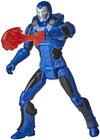 Avengers Iron Man - Gamerverse powered by EMP (Actionfigur)