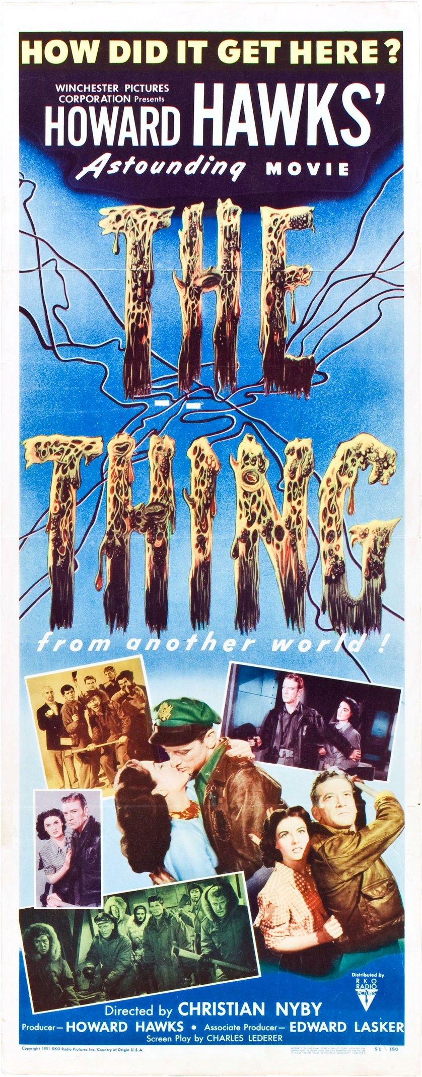 Das Ding Film 2011