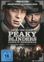 Peaky Blinders - Staffel 1