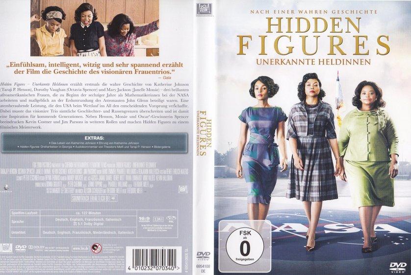 hidden figures - unbekannte heldinnen
