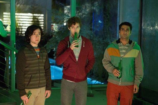 Silicon Valley - Staffel 1