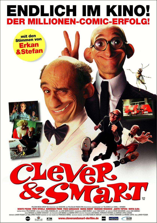 Clever Und Smart Film Stream